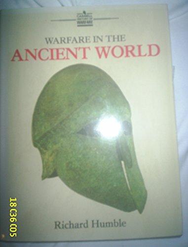 Warfare in the Ancient World.: Humble, Richard.