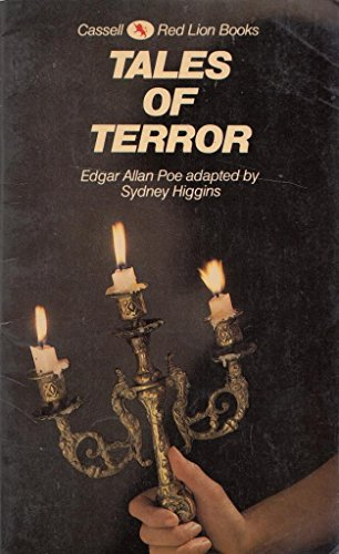 9780304305131: Tales of Terror (Red Lion Readers)