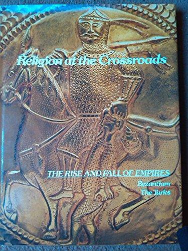 Religion at the Crossroads: Milton, Joyce, etc.