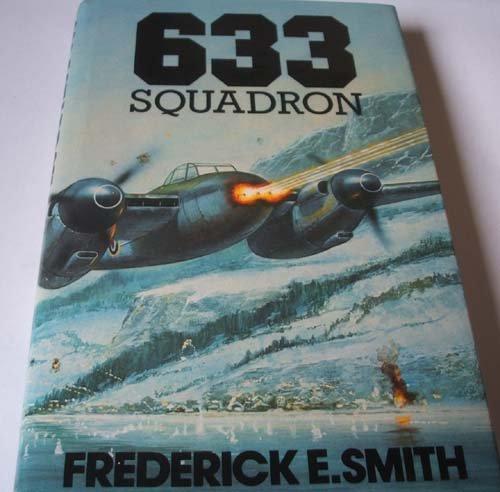 9780304306077: 633 Squadron