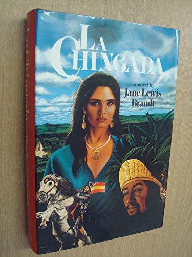9780304306541: Chingada, La