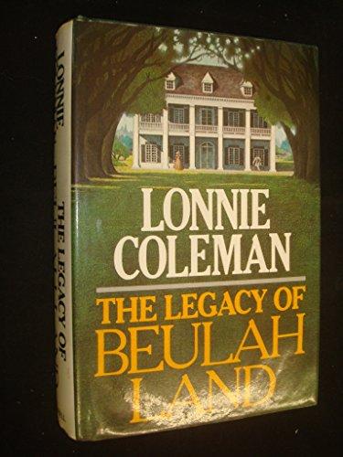 9780304306893: Legacy of Beulah Land