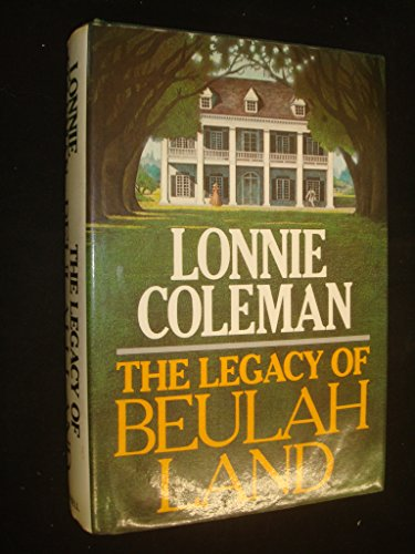 9780304306893: Legacy of Beulah Land