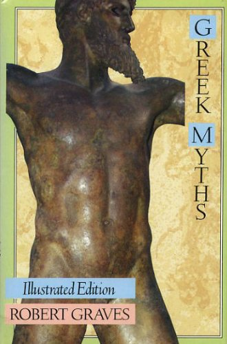 9780304307203: Greek Myths, Illustrated Edition