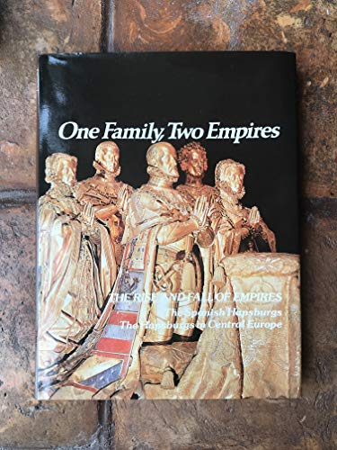 9780304307555: One Family, Two Empires