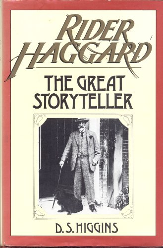 9780304308279: Rider Haggard: The Great Story Teller