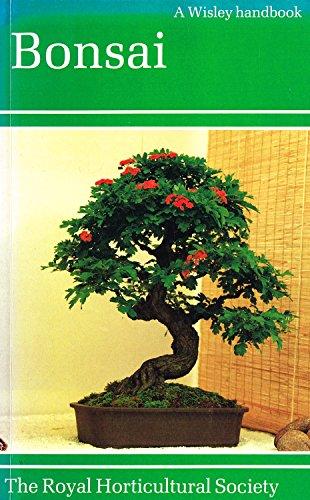 9780304310746: Bonsai (Wisley)