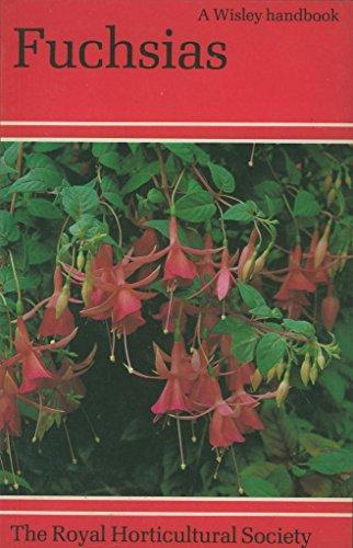 Fuchsias (Wisley) (0304310840) by GEORGE WELLS