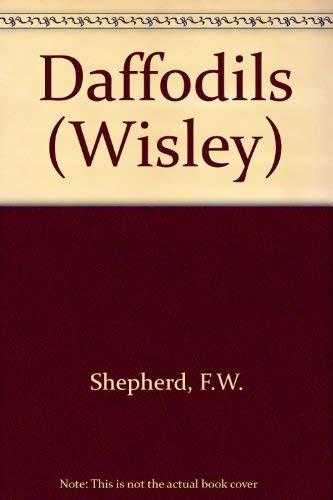 9780304311293: Daffodils (Wisley)
