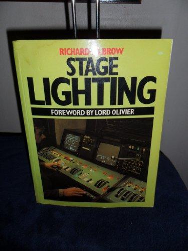 9780304311385: Stage Lighting