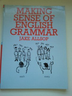 Making Sense of English Grammar
