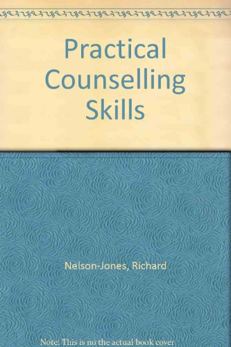 9780304313969: Practical Counselling Skills