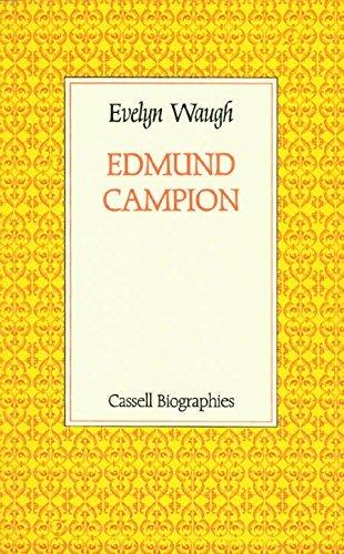 9780304314348: Edmund Campion
