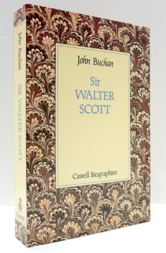 9780304314379: Sir Walter Scott