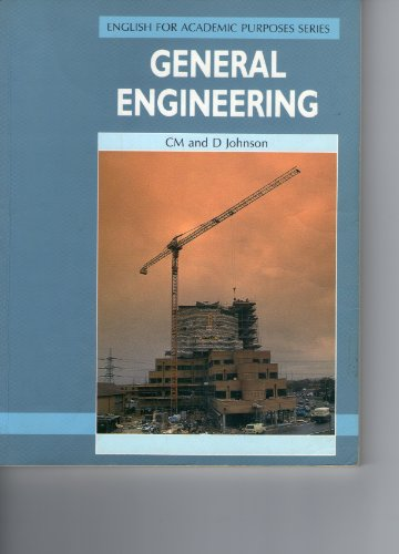 9780304315208: General Engineering (English for Academic Purposes)