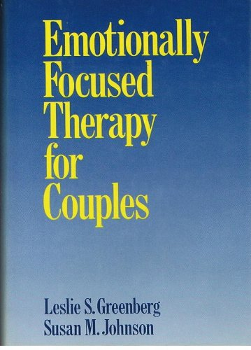 9780304316434: Emotionally Focused Therapy for Couples