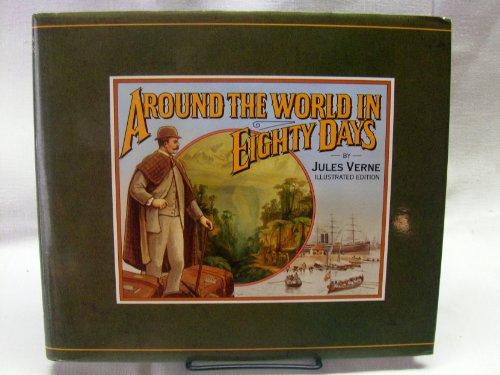 9780304317691: Around the World in Eighty Days
