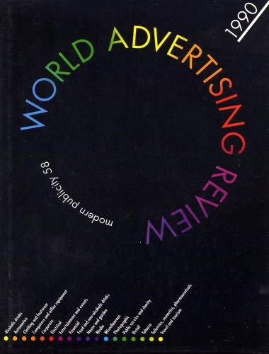 9780304318209: World Advertising Review 1990
