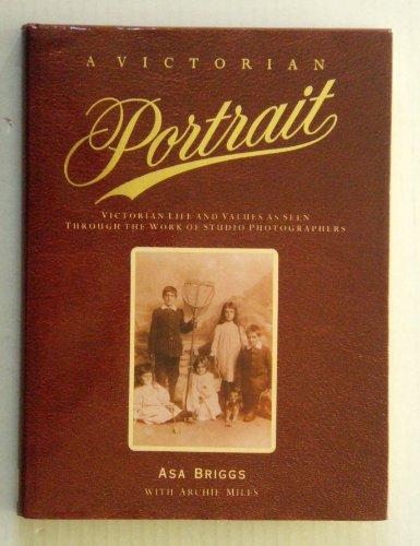 9780304318377: A Victorian Portrait