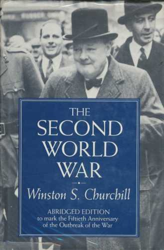 The Second World War: v. 1-6 in 1v. (9780304318971) by Winston S. Churchill