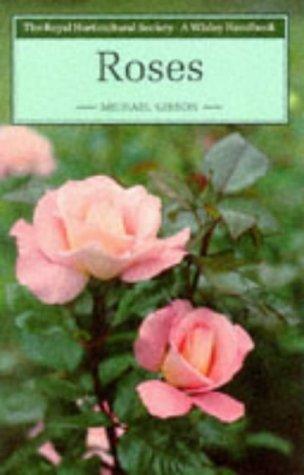 9780304320035: Roses (Wisley Handbook-Royal Horticulture Society)