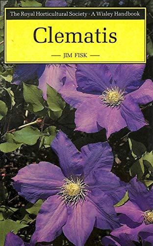 9780304320097: Clematis (Wisley Handbook)