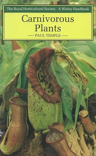 9780304320646: Carnivorous Plants (Wisley Handbook)