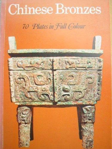 9780304321575: Chinese Bronzes