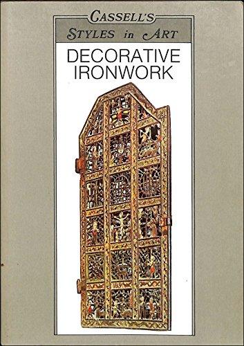 9780304321582: Title: Decorative Ironwork