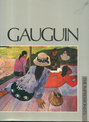 9780304321667: Gauguin