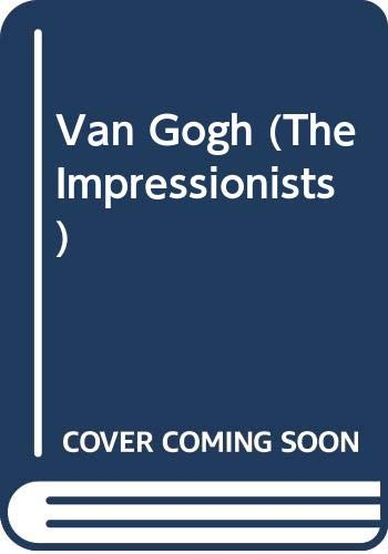 9780304321698: Van Gogh (The Impressionists)