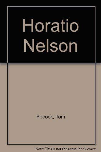 9780304322404: Horatio Nelson