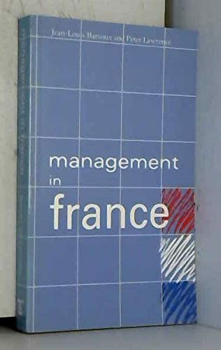 Management in France