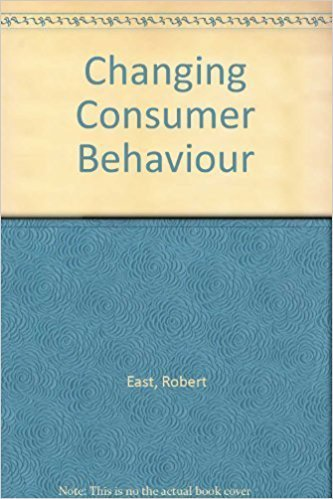 9780304325337: Changing Consumer Behaviour