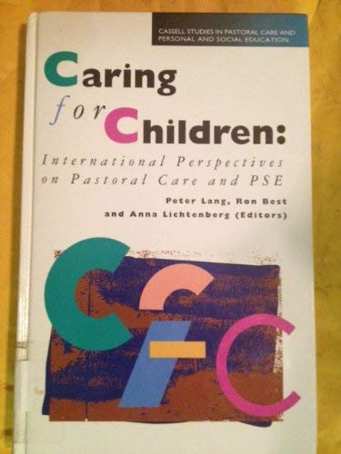 pastoral care in higher education and