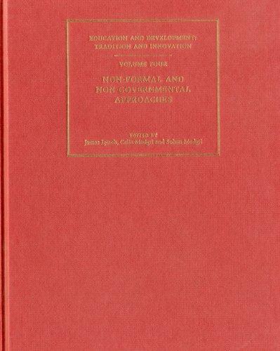 9780304328949: Non-Formal Education Strategies (International Debates Series)