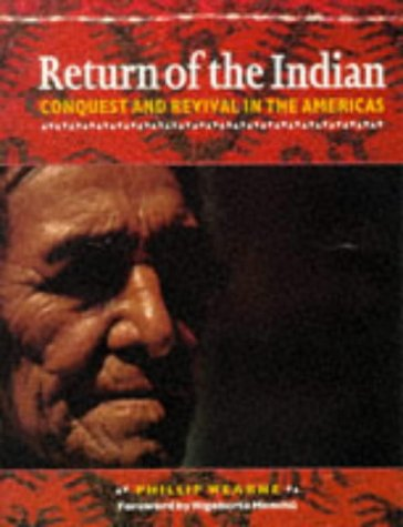 9780304334582: Return of the Indian (Global issues series)