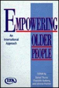 9780304334650: Empowering Older People