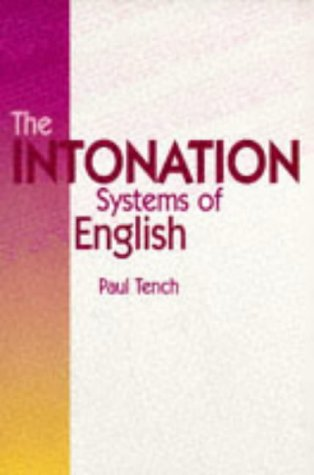 9780304336913: The Intonation Systems of English (Cassell Texts in Linguistics)