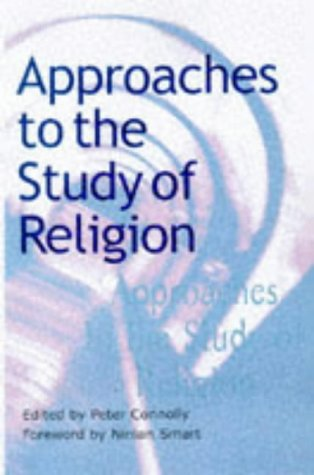 9780304337095: Approaches to the Study of Religion