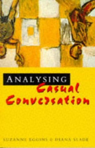 9780304337286: Analyzing Casual Conversation
