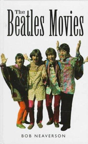 9780304337965: The Beatles Movies (Rethinking British Cinema)
