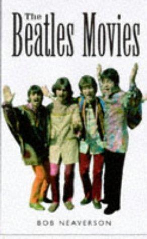 9780304337972: The Beatles Movies (Cassell Film Studies)