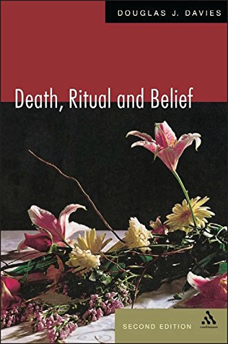 9780304338221: Death, Ritual, and Belief