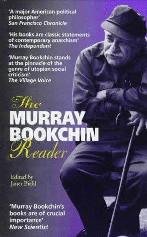 9780304338733: The Murray Bookchin Reader