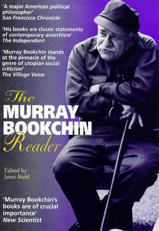 9780304338740: The Murray Bookchin Reader
