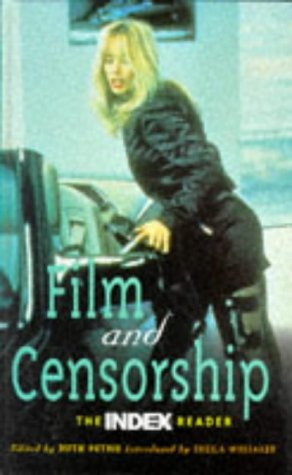 9780304339365: Film and Censorship: The