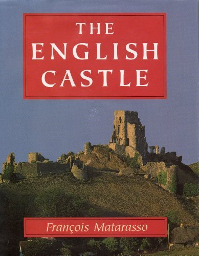 9780304340453: The English Castle