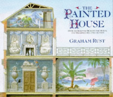 9780304340873: The Painted House
