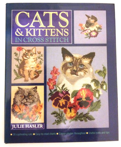 9780304341283: Cats and Kittens in Cross Stitch